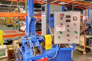Fosteck foam manufacturing